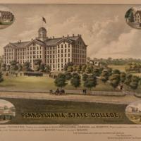 Pennsylvania State College