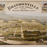 Brandonville