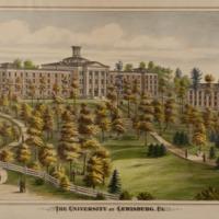 The University at Lewisburg, Pa.